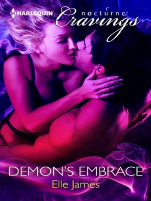 cover image of Demon's Embrace