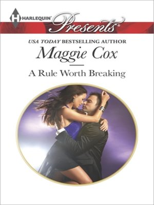 cover image of A Rule Worth Breaking
