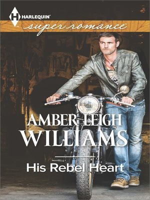 cover image of His Rebel Heart