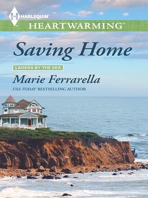 cover image of Saving Home