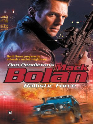 cover image of Ballistic Force