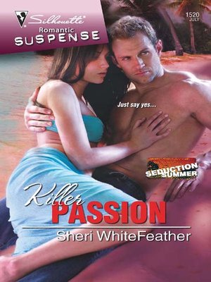 cover image of Killer Passion