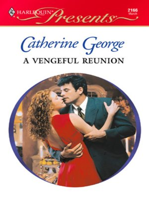 cover image of A Vengeful Reunion