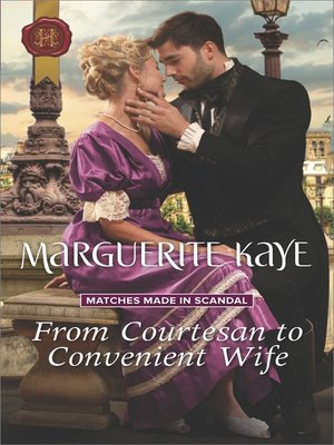 cover image of From Courtesan to Convenient Wife