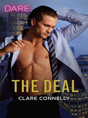 cover image of The Deal