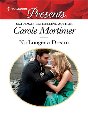cover image of No Longer a Dream