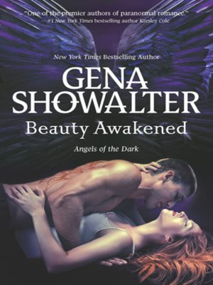 cover image of Beauty Awakened