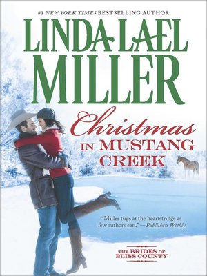 cover image of Christmas in Mustang Creek