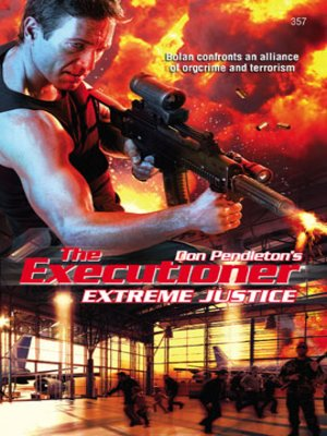 cover image of Extreme Justice