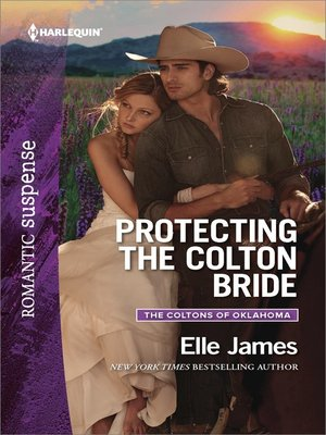 cover image of Protecting the Colton Bride