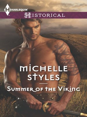 cover image of Summer of the Viking