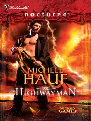 cover image of The Highwayman