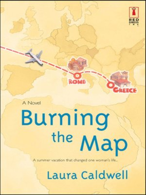 cover image of Burning the Map