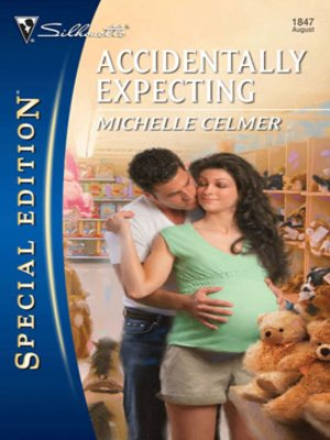 cover image of Accidentally Expecting