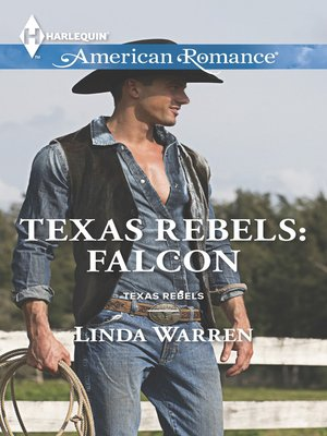 cover image of Texas Rebels: Falcon