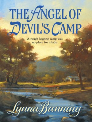cover image of The Angel of Devil's Camp