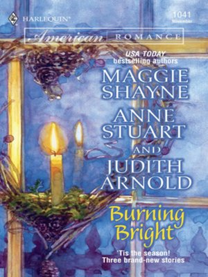 cover image of Burning Bright: Return of the Light\Star Light, Star Bright\One for Each Night