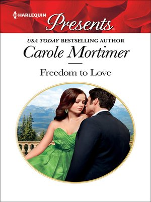 cover image of Freedom to Love