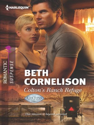 cover image of Colton's Ranch Refuge