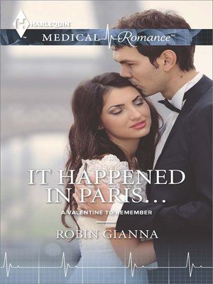 cover image of It Happened in Paris...