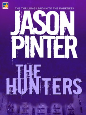 cover image of Hunters