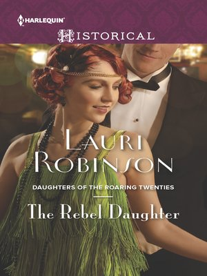 cover image of The Rebel Daughter