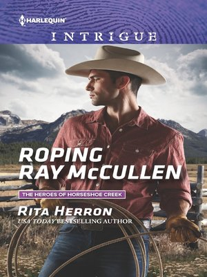cover image of Roping Ray McCullen