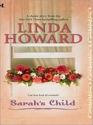 cover image of Sarah's Child