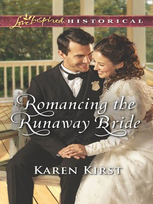 cover image of Romancing the Runaway Bride