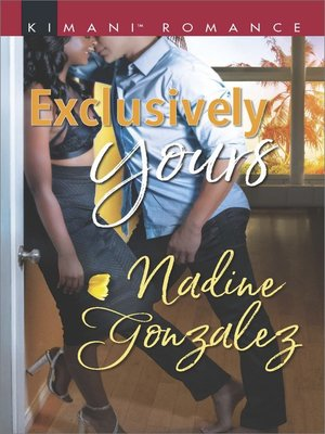 cover image of Exclusively Yours