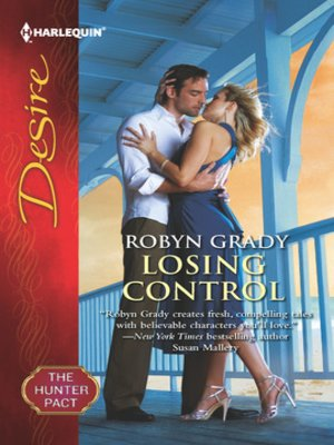 cover image of Losing Control