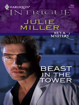 cover image of Beast in the Tower