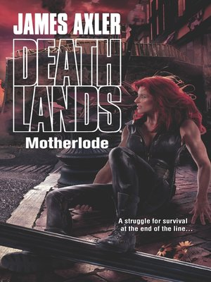 cover image of Motherlode