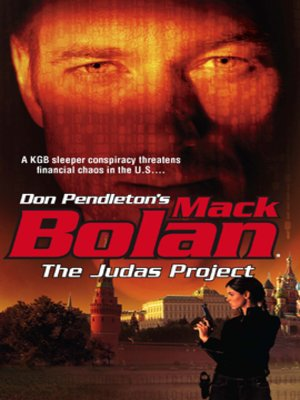 cover image of The Judas Project
