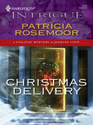 cover image of Christmas Delivery