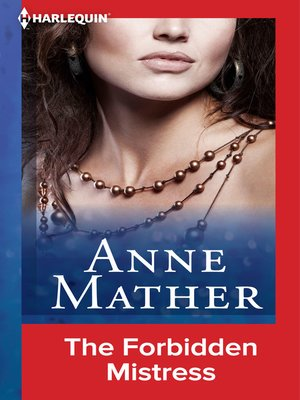 cover image of The Forbidden Mistress