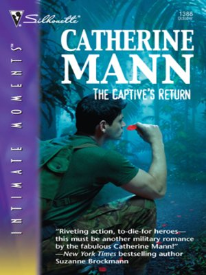 cover image of The Captive's Return