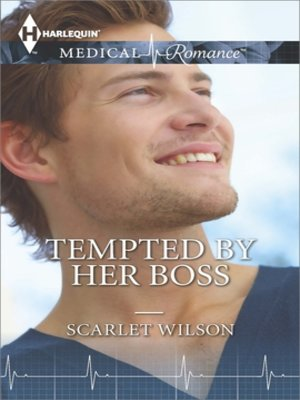 cover image of Tempted by Her Boss