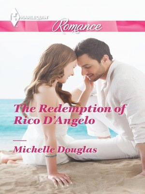cover image of The Redemption of Rico D'Angelo