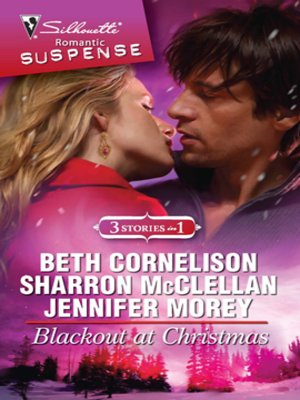 cover image of Blackout at Christmas