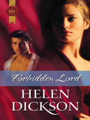cover image of Forbidden Lord
