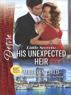 cover image of Little Secrets--His Unexpected Heir