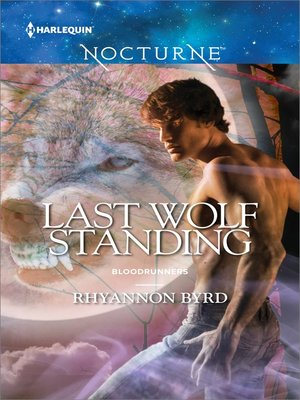 cover image of Last Wolf Standing
