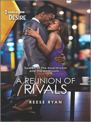 cover image of A Reunion of Rivals