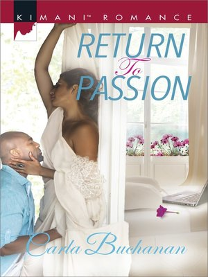 cover image of Return to Passion