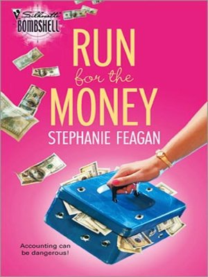 cover image of Run For the Money