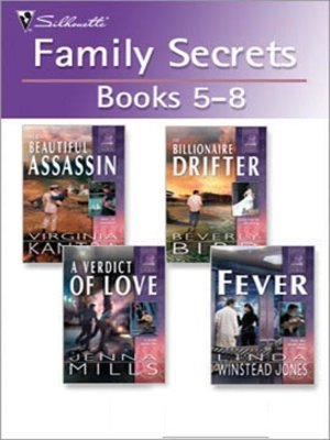 cover image of Family Secrets: Books 5-8