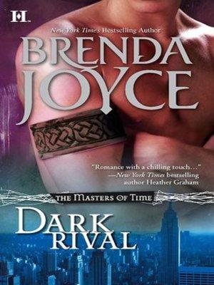 cover image of Dark Rival