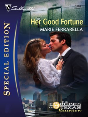 cover image of Her Good Fortune
