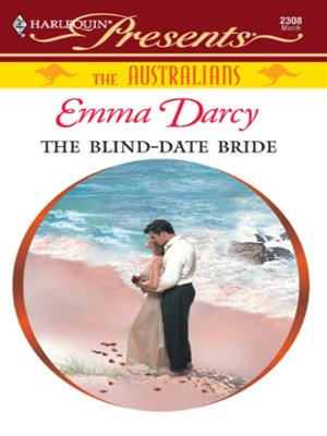 cover image of Blind-Date Bride